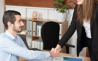 How to make an impression during job interview?