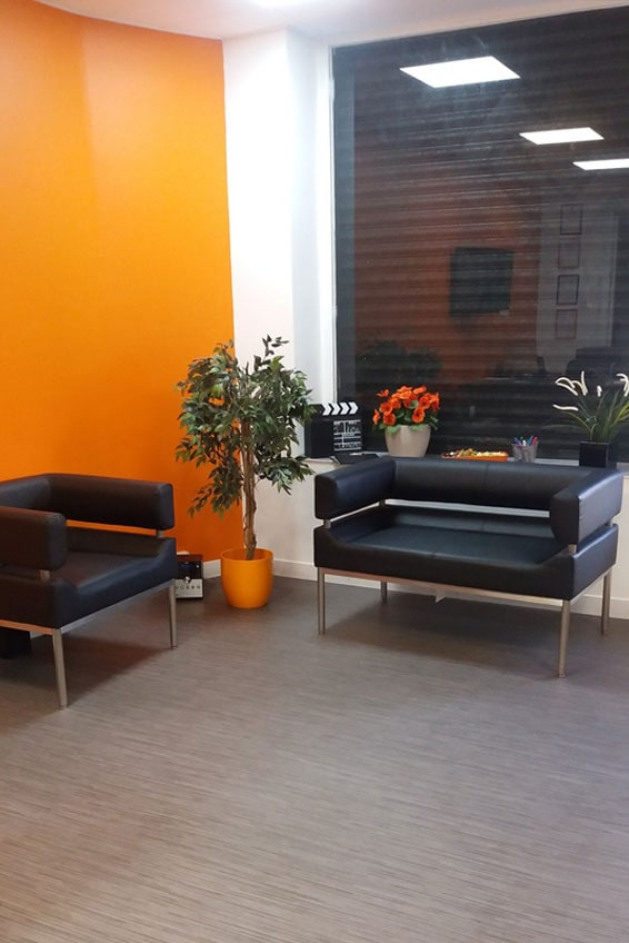 Active Recruitment Agency Main Office