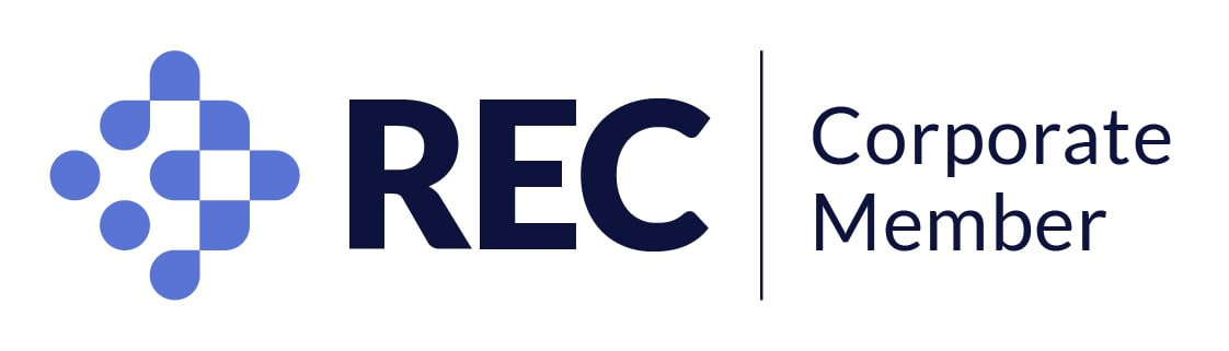 Corporate Member of the Recruitment & Employment Confederation
